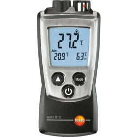 Thermomètre infrarouge 810 TESTO