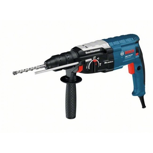 Perforateur 850 W SDS-plus GBH 2-28 DFV+coffret L BOXX-0611267201 BOSCH