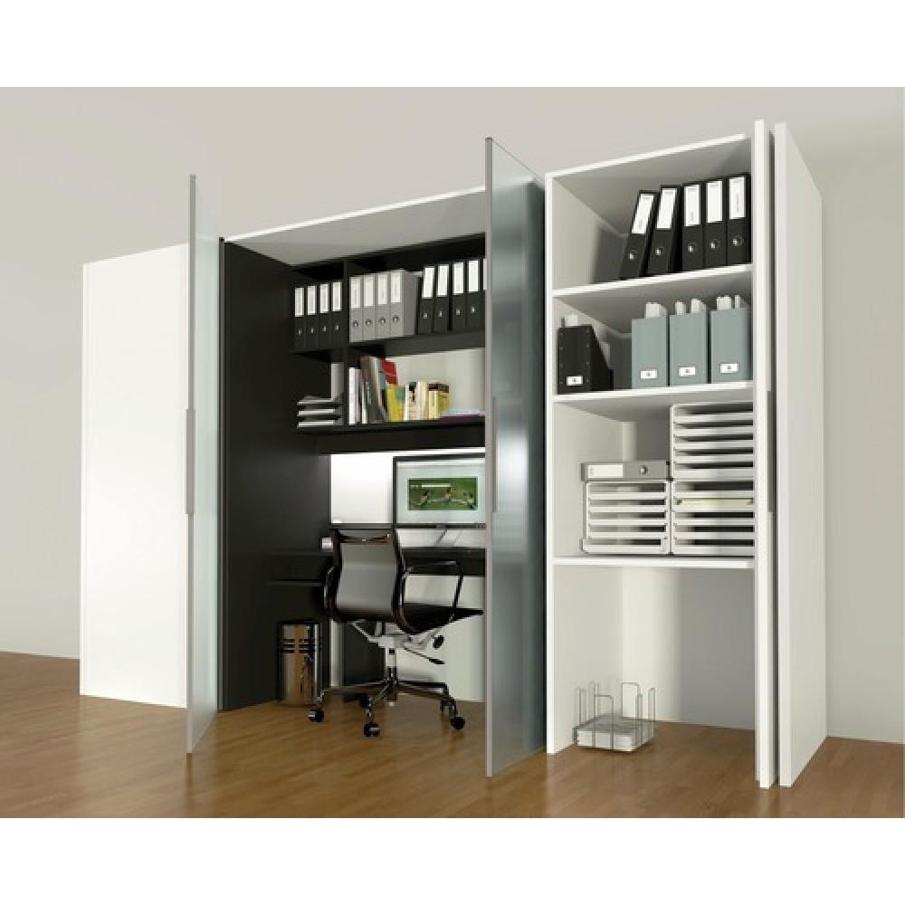 garniture concepta 25 30 50 ferrure pour porte pivotante. Black Bedroom Furniture Sets. Home Design Ideas