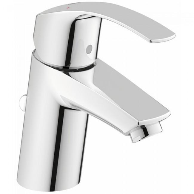 Mitigeur lavabo - Monocommande - Eurosmart C2 Taille S GROHE