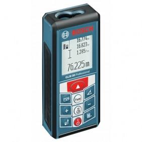 Télémètre laser GLM 80 - 0601072300 BOSCH