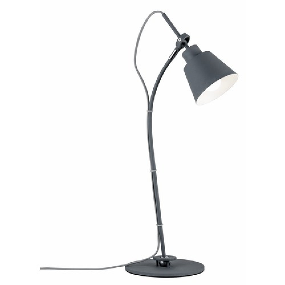 lampe poser scandinave neordic thala paulmann bricozor. Black Bedroom Furniture Sets. Home Design Ideas