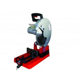 Tronçonneuse à métaux 2300W - MKS 355 - 230 V HOLZMANN