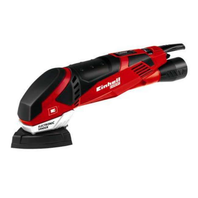 Ponceuse delta - puissance 200 watts - TE-DS 20 E EINHELL