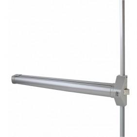 Serrure antipanique 2/3 points - bois/PVC/alu/métal - 1630 BM - Alpha VACHETTE