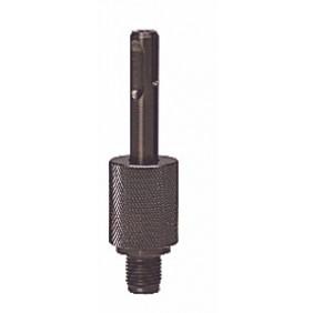Adaptateur d'embout de vissage pour marteaux perforateurs SDS Plus MILWAUKEE