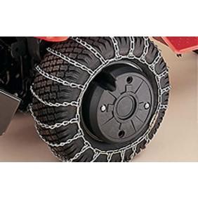 Chaine à neige pour roues de 22 pouces SNAPPER