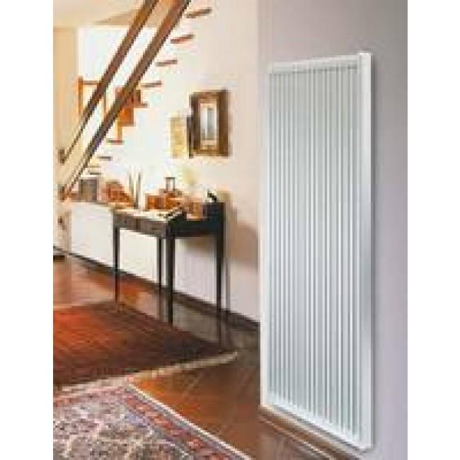 Radiateur chauffage central vertical verti 21 quinn bricozor for Radiateur chauffage central vertical