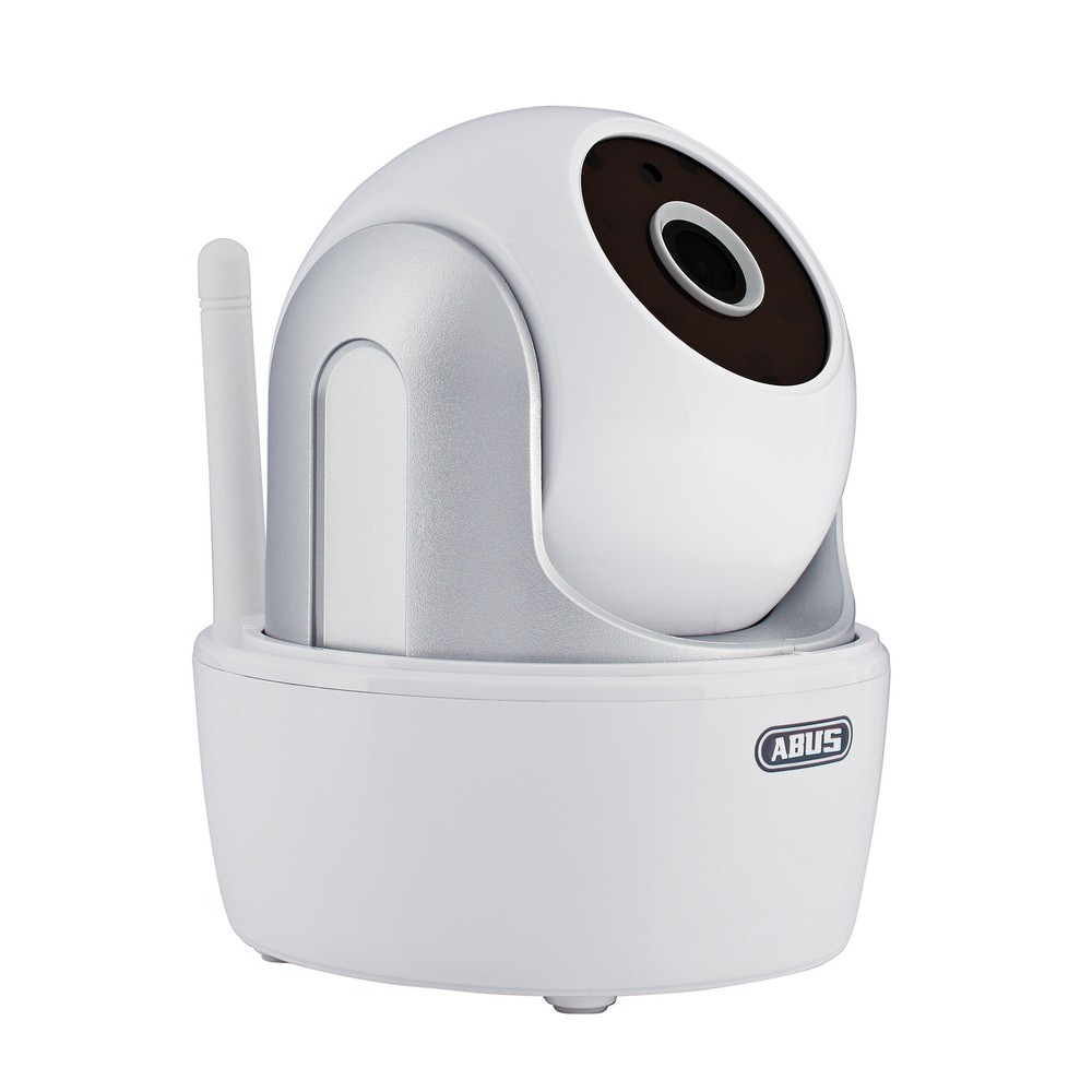 Caméra ip dôme - installation en interieur - tvac19000a ABUS | Bricozor