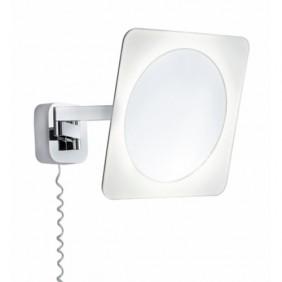 Miroir cosmétique éclairant - LED - Bela - IP44 - avec interrupteur PAULMANN