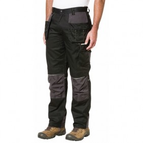 Pantalon de travail - coupe Slim - Skilled Cordura Caterpillar