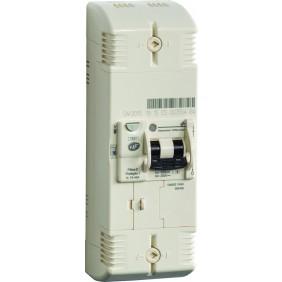 Disjoncteur différentiel - 500mA - 2p - 15-45 A - Sélectif AEG