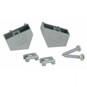 Kit 2 embouts latéraux Mecanno 3 L et S
