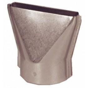 Buse plate 50 mm pour décapeur thermique STEINEL