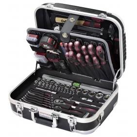 Mallette outils en ABS - 169 outils - B100 KRAFTWERK