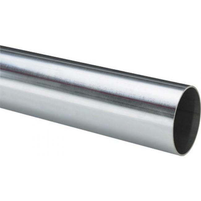 Tube électrozingué - longueur de 6 mètres VIEGA