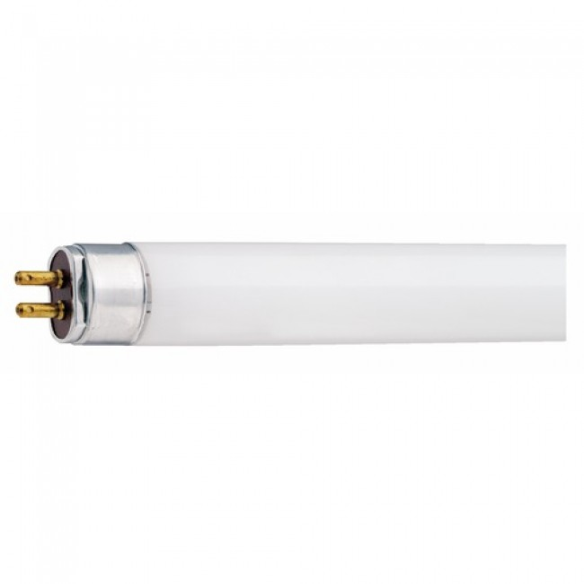 Tube fluorescent - haute efficacité - T5 LL HE Long Last GE LIGHTING