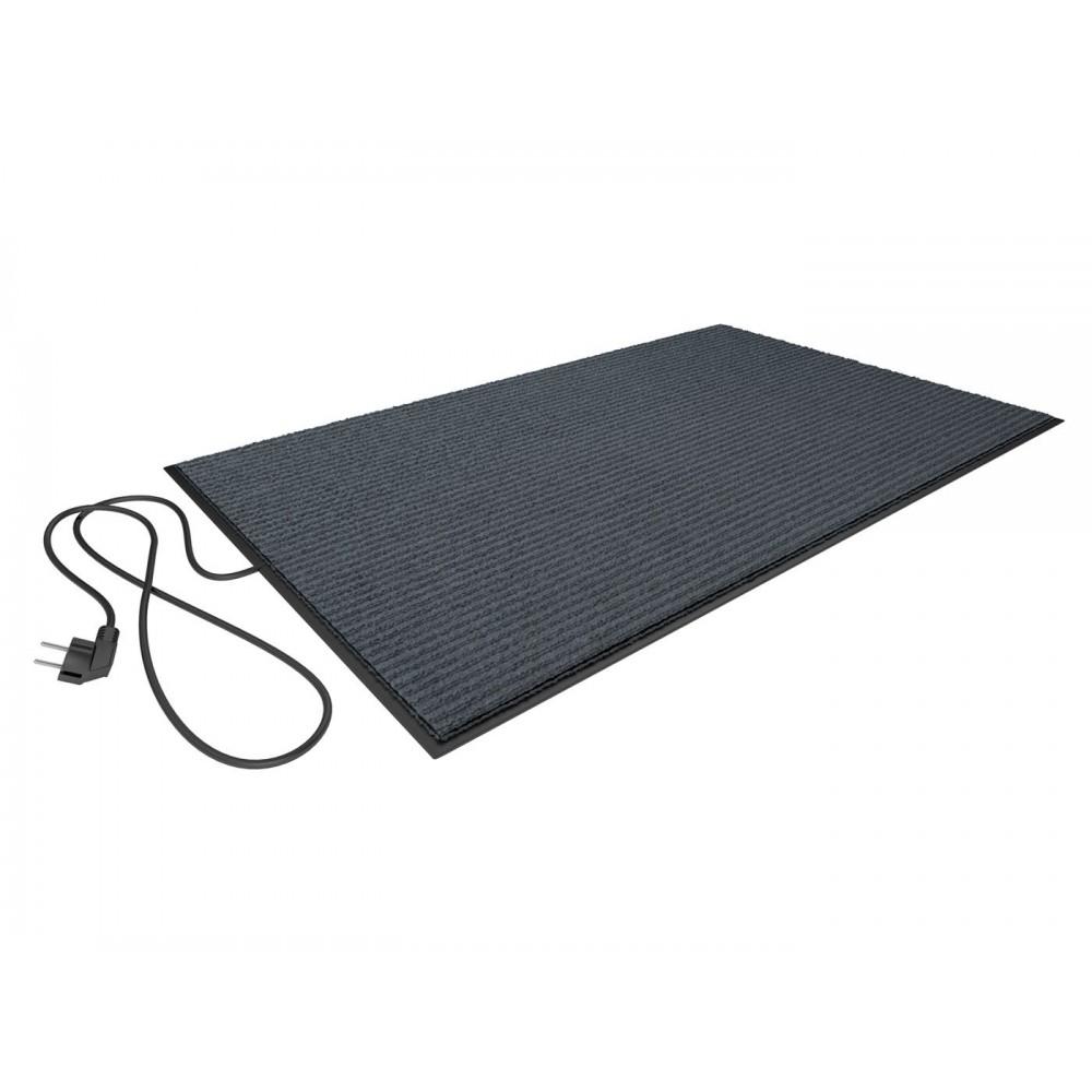 tapis chauffant 800x500mm gris 70w bricozor - Tapis Chauffant