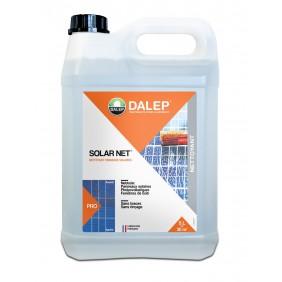Nettoyant panneaux solaires – fenêtres de toit – Solar Net® DALEP