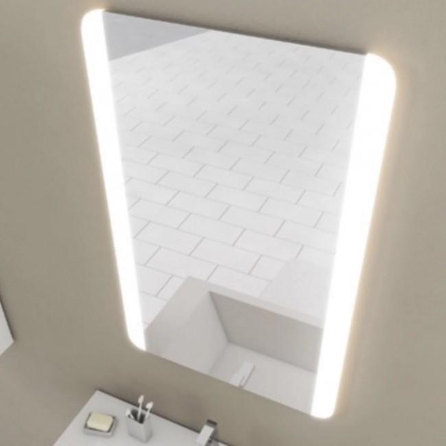 Miroir - 75x50x5,3 cm - Tantra AURLANE