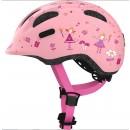 Casque de vélo confort pour enfants - Smiley 2.0 ABUS