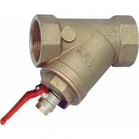 Filtre à tamis pour disconnecteur BA2860 SFERACO