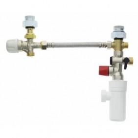 Kit de sécurité pour chauffe-eau - SFR WATTS
