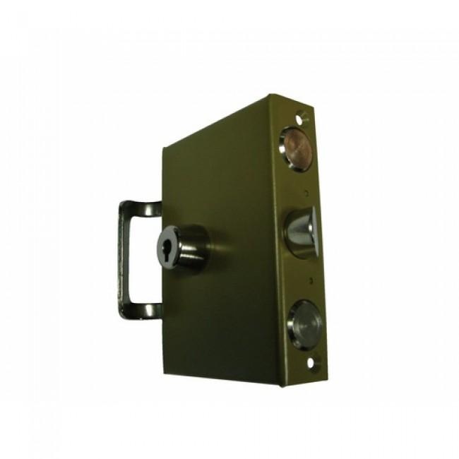 Mécanisme de remplacement - pour serrure de haute sûreté - VIGECO PICARD SERRURES