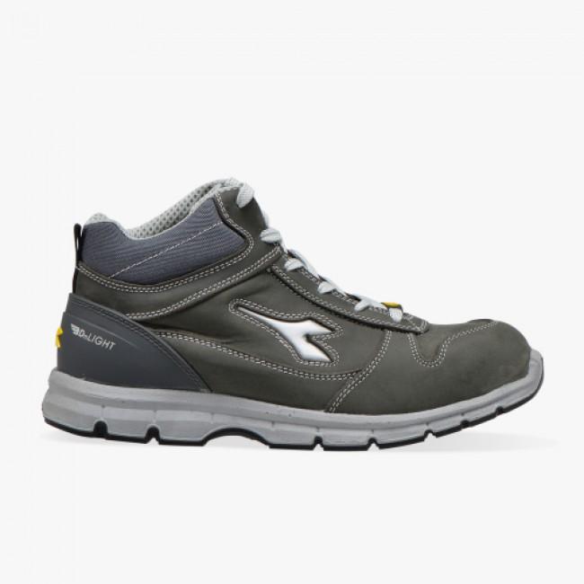 Chaussures de sécurité - hautes - Run II high S3 SRC ESD Diadora Utility