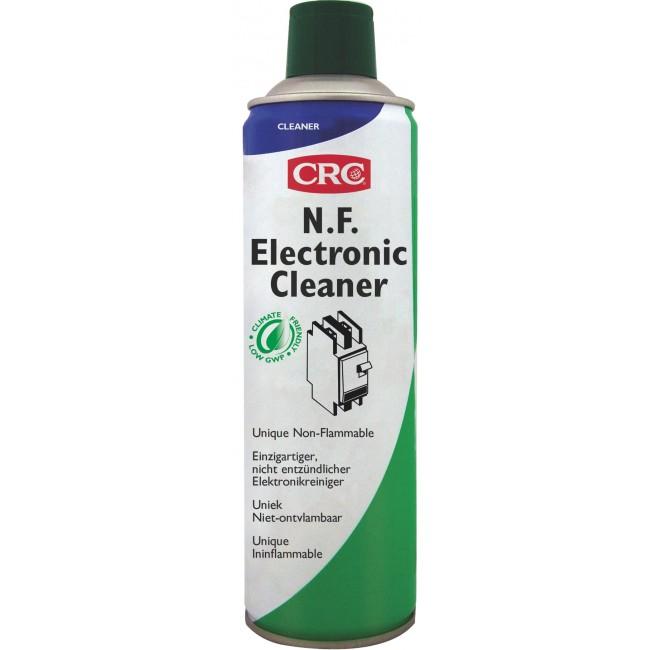 Nettoyant pour composants électroniques - NF Electronic Cleaner CRC