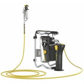 Station de peinture - haute pression - SuperFinish 23 Plus WAGNER