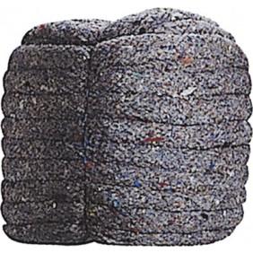 Bourrelet coton pour calorifugeage KAIMANN
