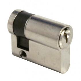 Cylindre simple de sûreté - Profil européen varié - Série TE-5 TESA Sécurité