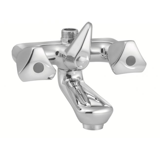 Mélangeur bain-douche - entraxe fixe 60 à 150 mm ISIDRA