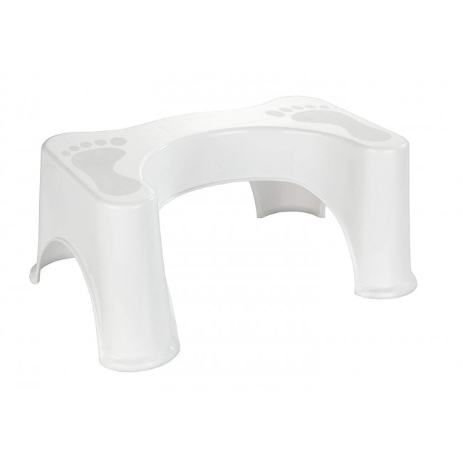Réhausseur de pieds pour toilette - Secura WENKO