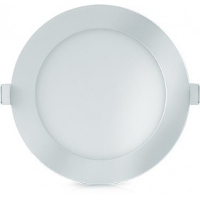 Downlight LED extra plate ronde - 1800 lm E.LITE