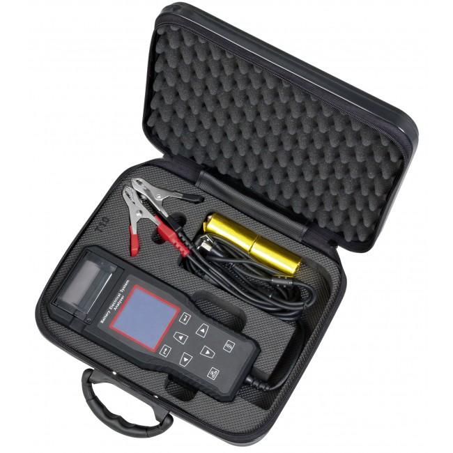 Testeur de système de batterie avec imprimante intégrée - 31140-T10 KRAFTWERK
