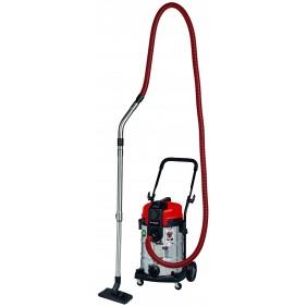Aspirateur eau et poussière ECO - 30L - maxi 2200W - TE-VC 2230 SAC EINHELL