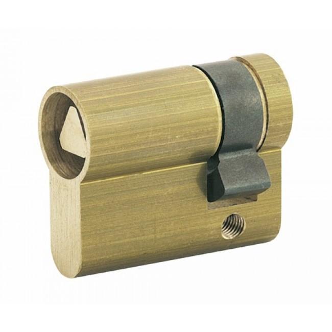 Cylindre simple à triangle ascenseur (9 mm) COUILLET