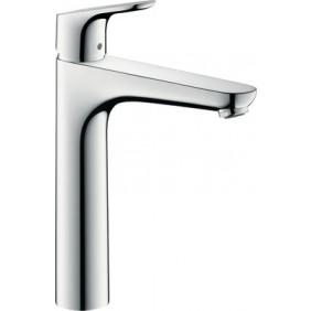 Mitigeur lavabo chromé - Focus 190 - 31608000 HANSGROHE