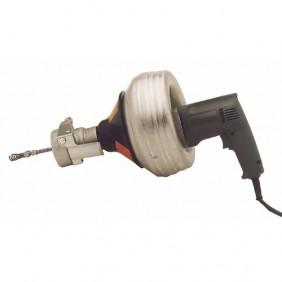 Déboucheur électroportatif à tambour - VAL 35 E VIRAX