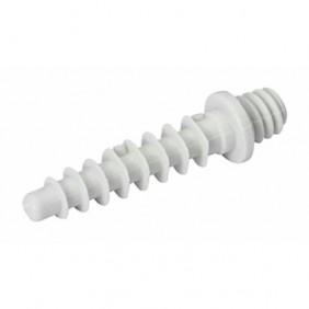 Cheville filetée pour fixation de tubes IRL - Mureva Fix SCHNEIDER