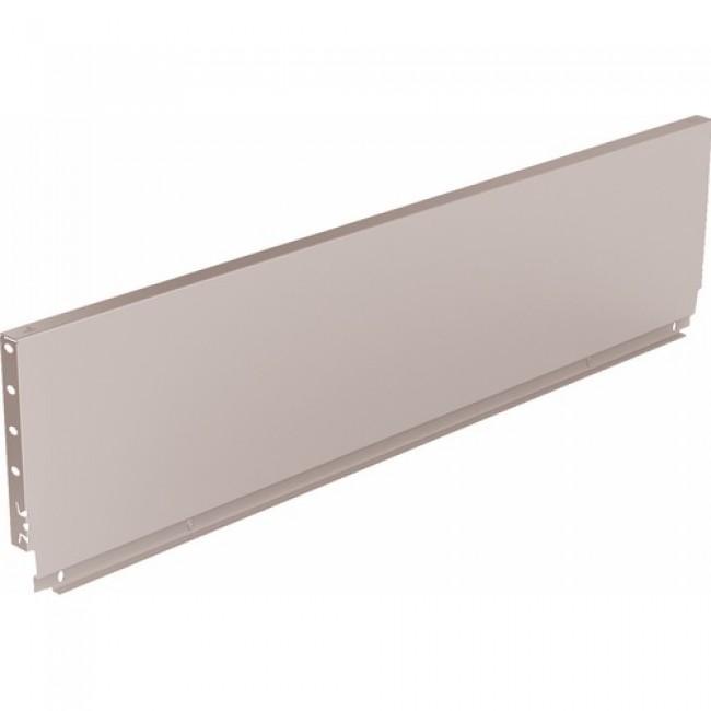 Paroi arrière en acier pour tiroir ArciTech-Standard-Hauteur 218 mm
