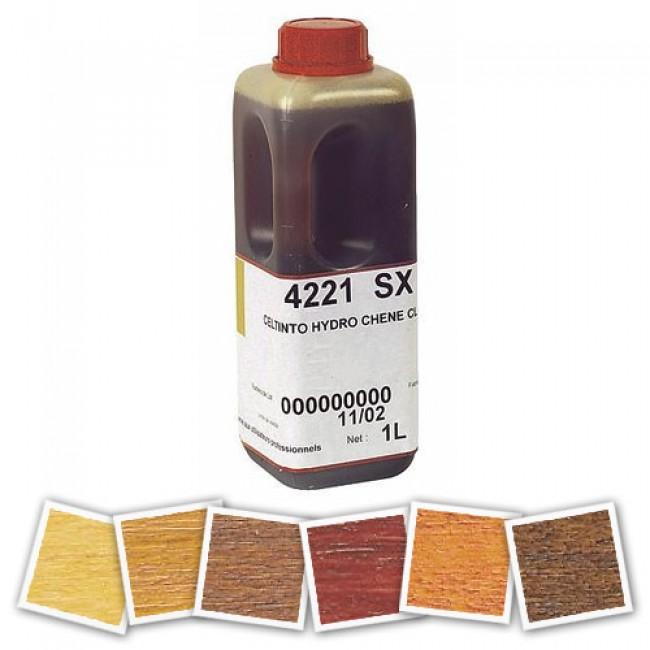 Teinte tons bois - 1 litre - Celtinto hydro CELLIOSE