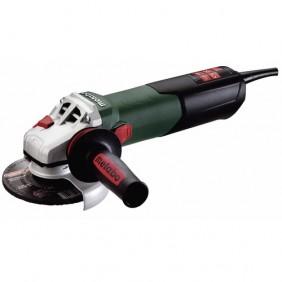 Meuleuse d'angle 125 mm 1550 W WEVA 15-125 Quick METABO