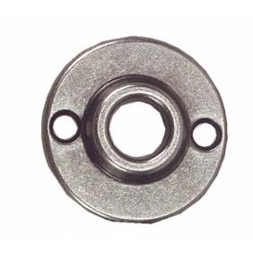 Rosace ronde - fer cémenté patiné - type 970 BOUVET