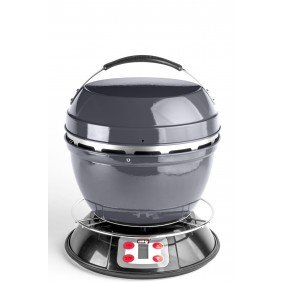Barbecue portable - Cook Air gris FAVEX