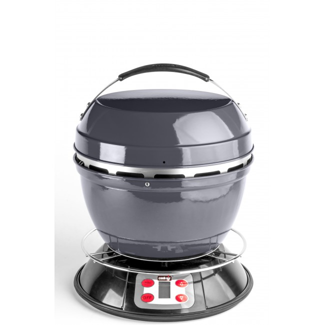 Barbecue portable - Cook Air gris