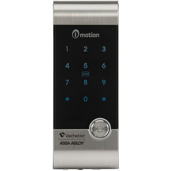 Serrure électronique à code ou badge - I-Motion RL1120
