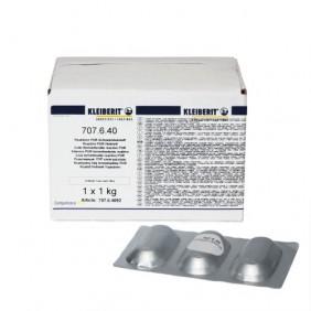 Colle thermofusible réactive - pour plaqueuse de chants - PUR 707.6.40 KLEIBERIT